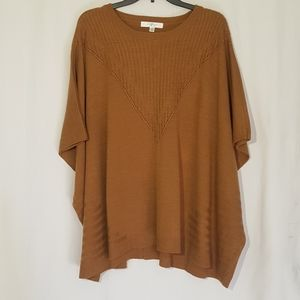 Oversized Prophecy sweater